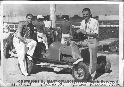 Album018d-Photographers Al Blixt & Duke Pierce Toledo Ohio 1938