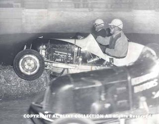 Wally Zale & Art Hartsfeld Coliseum 1935