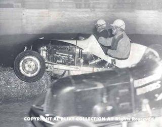 Wally Zale & Art Hartsfeld Coliseum 1935