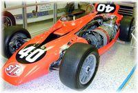 STP Car