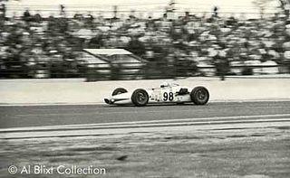 Ronni Duman Indy 1967