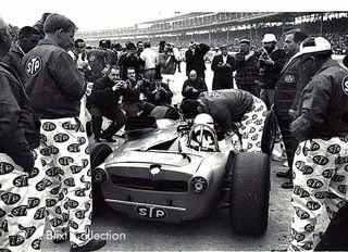 Parnelli Jones Novi 2 Indy 19670050